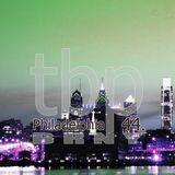 BRNY - TBP 44 - Philadelphia / The Burnin' Podcast 44 @ Space FM