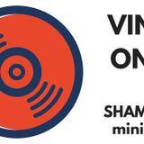 Shamil OM - Vinyl Only Minimix 1(16.08.2018)