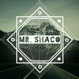 DJ With Us Competition Techno and House warm up by Mr. Shaco