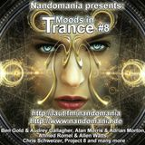Nandomania - Moods in Trance#8