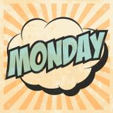 Monday Blues 26: Human Condition