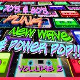 70'S / 80'S PUNK, NEW WAVE & POWER POP!!  VOL.2