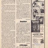 Thurlows Vancouver Sept. 1979 DJ: Bob Harrison Drue - Side B Loleatta Holloway to Melba Moore