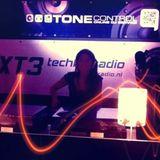 T'Amore live @ XT3 Radio 28/11/2012