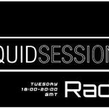 Radias - Liquid Sessions Show 16-04-2013