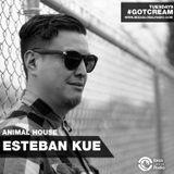 Esteban Kue - Cream Coutour - Ibiza Global Radio LIVE
