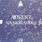"""Radio R - Advent na Moraváku """"vánoční"""" set - Tibor Vocásek"""