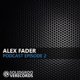 SOLID GROOVE RECORDS Podcast Episode 2 - ALEX FADER