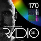 Solarstone Presents Pure Trance Radio Episode 170 - 3 HR Live @NewSpeak, Montreal 28-12.2018