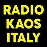Kaos Order - Giovedì 16 Novembre 2017