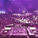 Blaq Dot Live - Mikey's mix 7-22-16