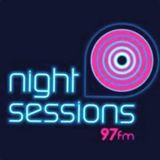 February 2016 Night Sessions Energia 97.7 Radio Show DJ Chico Alves