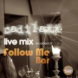 Cadilaxx Live mix September 2014 - Deep house, Deep-Tech, Tech-House, Progressive, Indie, Techno