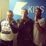 Hatcha & Kode 9 – Kiss FM – 09/01/2008