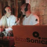 SUSHI POINT XXL IBIZA OPENING PARTY / LIVE BROADCAST / IBIZA SONICA