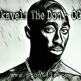Makaveli The Don - OG Mix