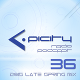 epicity's Radio Podcast Episode 36 / 2015 Late Spring Mix