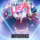 Club Radio USA volume 13 July 2018