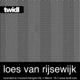 Loes van Rijsewijk // Twidl Sessions // March '16 // Club Innocent