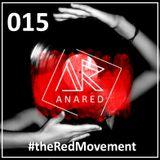 #theRedMovement 015 - Seeds Part 3 (22/04/18)