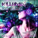 Killa Mix 2 (2014) Special 80s Delight - Mix by DJDennisDM