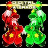 DiGiTAL FN WiZARD debut Kamehameha 4