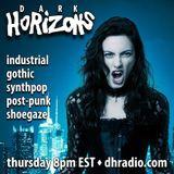 Dark Horizons Radio - 5/18/17