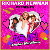 Richard Newman Presents As If! Another 90s Album