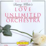 most wanted the love unlimited orchestra the total unlimited mix