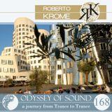 Roberto Krome - Odyssey Of Sound 168