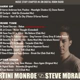 Monroe & Moralezz - Music Stuff Chapter #4