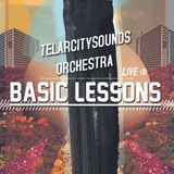 TelarCitySoundsOrchestra Live @ Basic Lessons (30/03/13)