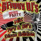 Retro Party Mix Disco Edition
