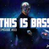 Dalkehmer - This Is Bass #03