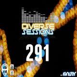 Ignizer - Diverse Sessions 291 Dan Eland Guest Mix