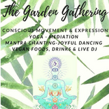 Live at The Garden Gathering