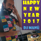 Welcome 2017 - By Dj Manu