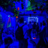 Axell Astrid @ Pure Psychedelic vol. 8 - Club K4 [Chill Stage]