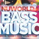 New York Deep Bass Vol #4, Vocal House, Tech House, Trap Jan 2016
