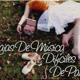 Cajas de Música Difíciles de Parar - 29.11.2014