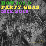 Hot 1079 Essential Party Gras Mix (2018)