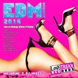 EDM Megamix 2016 DJ Mix (Xxxl Version)