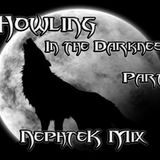 Howling in the Darkness Part 2 ( NephteK mix )
