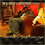 CHEESETRACKS Presents - Philly Nites Radio Part 2 (UK Loft Sessions Edition)
