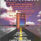 Fantazia @ Castle Donnington One step beyond 1992 Dj Ellis Dee