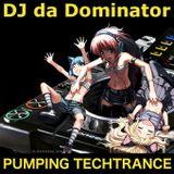 Pumping TechTrance - DJ da Dominator ( 2 Hour Set )