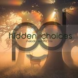 pd canvas - hidden choices - melodic techno mix