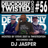 #DTradio Wk56 #UndergroundHouse show with @DJTwistedFish & @DJ_Houseman on @Cruise_FM