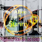 Alive From Sunny G Episode 145 23  Jul 2018 III