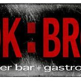 ROK BRGR CONFESSIONAL BRUNCH MIX by DJ Hans